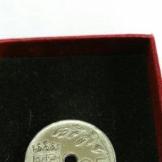 Monedas República: MONEDA DE 25 CENTIMOS .ESPAÑA - ................1937 / MUY BUEN ESTADO DE CONSERVACION.. Lote 234679990