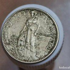 Monedas República: ESPAÑA - GUERRA CIVIL2PESETAS,1937. Lote 245310015