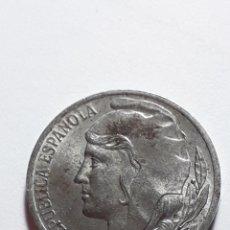 Monedas República: 5 CÉNTIMOS 1937 REPÚBLICA ESPAÑOLA ESPAÑA MONEDA ESTADO ESPAÑOL. Lote 247191585
