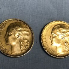 Monedas República: 1 PESETA REPUBLICA. Lote 262635960