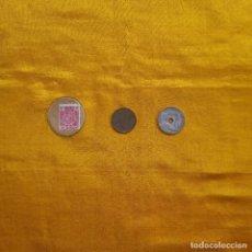 Monedas República: MONEDAS DE LA GUERRA Y REPÚBLICA. Lote 288024978