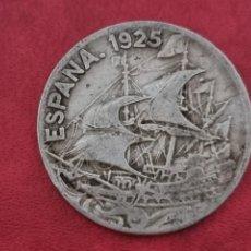 Monedas República: 25 CÉNTIMOS 1925 LA DE LA FOTO. Lote 288963673