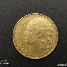 Monedas República: 1 PESETA DE 1937..... REPÚBLICA....PRECIOSA.... LA DE LAS FOTOS. Lote 289526388