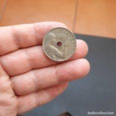Monedas República: MONEDA DE 25 CENTIMOS DE LA REPUBLICA ESPAÑOLA DEL AÑO 1934.ORIGINAL%. Lote 266359998