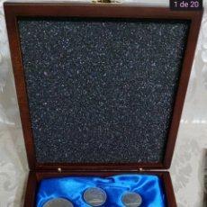 Monedas República: MONEDAS REPÚBLICA 1870. Lote 292237873