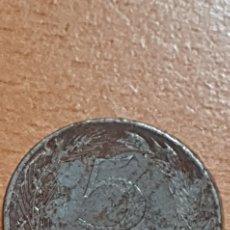 Monedas República: 5 CÉNTIMOS 1937 REPÚBLICA ESPAÑOLA. Lote 294951568