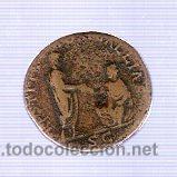 Monedas Roma República: SESTERCIO DE ADRIANO. - Foto 2 - 38504475