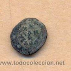 Monedas Roma República: MONEDA 337 - MONEDA ROMANA ROMAN COIN MEASURES 12 MM WEIGHT 1 GRMS COBRE MEDIDAS SOBRE 12 MM PES. Lote 35596219