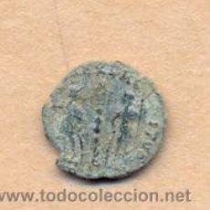 Monedas Roma República: MONEDA 338 - MONEDA ROMANA ROMAN COIN MEASURES 13 MM WEIGHT 1 GRMS MEDIDAS SOBRE 13 MM PESO SOBRE. Lote 35596362