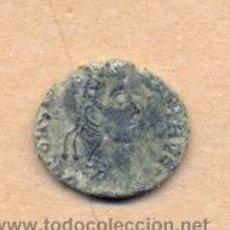Monedas Roma República: MONEDA 340 - MONEDA ROMANA ROMAN COIN MEASURES 16 MM WEIGHT 1 GRMS MEDIDAS SOBRE 16 MM PESO SOBRE. Lote 35596615