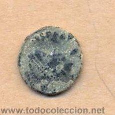 Monedas Roma República: MONEDA 348 - MONEDA ROMANA ROMAN COIN MEASURES 15 MM WEIGHT 2 GRMS MEDIDAS SOBRE 15 MM PESO SOBRE. Lote 35598019