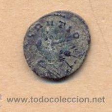 Monedas Roma República: MONEDA 349 - SE LEE CAUTIO - MONEDA 349 - MONEDA ROMANA - SE LEE CAUTIO - ROMAN COIN MEASURES 15 MM. Lote 35598499