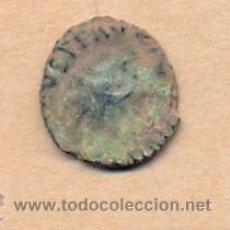 Monedas Roma República: MONEDA 350 - MONEDA ROMANA - ROMAN COIN MEASURES 16 MM WEIGHT 2 GRMS MEDIDAS SOBRE 16 MM PESO SOB. Lote 35599833