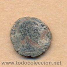 Monedas Roma República: MONEDA 352 - MONEDA ROMANA - ROMAN COIN MEASURES 15 MM WEIGHT 2 GRMS MEDIDAS SOBRE 15 MM PESO SOB. Lote 35600080