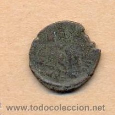 Monedas Roma República: MONEDA 355 - MONEDA ROMANA - ROMAN COIN MEASURES 15 MM WEIGHT 2 GRMS MEDIDAS SOBRE 15 MM PESO SOB. Lote 35600401