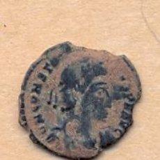 Monedas Roma República: MONEDA 357 - MONEDA ROMANA - ROMAN COIN MEASURES 18 MM WEIGHT 1 GRMS MEDIDAS SOBRE 18 MM PESO SOB. Lote 35600708