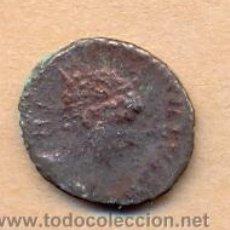 Monedas Roma República: MONEDA 362 - MONEDA ROMANA - ROMAN COIN MEASURES 17 MM WEIGHT 2 GRMS MEDIDAS SOBRE 17 MM PESO SOB. Lote 35601418