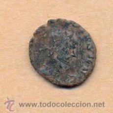 Monedas Roma República: MONEDA 363 - MONEDA ROMANA - ROMAN COIN MEASURES 17 MM WEIGHT 2 GRMS MEDIDAS SOBRE 17 MM PESO SOB. Lote 35601555