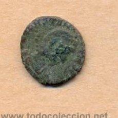Monedas Roma República: MONEDA 364 - MONEDA ROMANA - ROMAN COIN MEASURES 14 MM WEIGHT 1 GRMS MEDIDAS SOBRE 14 MM PESO SOB. Lote 35601684