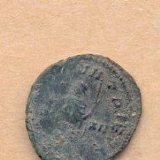 Monedas Roma República: MONEDA 369 - MONEDA ROMANA - ROMAN COIN MEASURES 20 MM WEIGHT 3 GRMS MEDIDAS SOBRE 20 MM PESO SOB. Lote 35623592