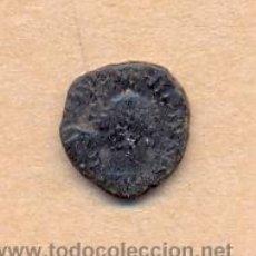 Monedas Roma República: MONEDA 371 - MONEDA ROMANA - ROMAN COIN MEASURES 11 MM WEIGHT 1 GRMS MEDIDAS SOBRE 11 MM PESO SOB. Lote 35624024