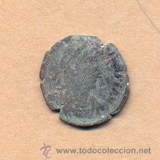 Monedas Roma República: MONEDA 374 - MONEDA ROMANA - ROMAN COIN MEASURES 22 MM WEIGHT 5 GRMS MEDIDAS SOBRE 22 MM PESO SOB. Lote 35624588