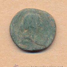 Monedas Roma República: MONEDA 383 - MONEDA ROMANA - ROMAN COIN MEASURES 25 MM WEIGHT 8 GRMS MEDIDAS SOBRE 25 MM PESO SOB. Lote 35628112