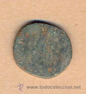 Monedas Roma República: MONEDA 383 - MONEDA ROMANA - ROMAN COIN MEASURES 25 MM WEIGHT 8 GRMS MEDIDAS SOBRE 25 MM PESO SOB - Foto 5 - 35628112