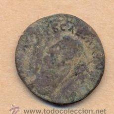 Monedas Roma República: MONEDA 388 - MONEDA ROMANA - ROMAN COIN MEASURES 25 MM WEIGHT 5 GRMS MEDIDAS SOBRE 25 MM PESO SOB. Lote 35628860