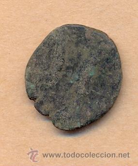 Monedas Roma República: MONEDA 392 - MONEDA ROMANA - ROMAN COIN MEASURES 28 MM WEIGHT 5 GRMS MEDIDAS SOBRE 28 MM PESO SOB - Foto 3 - 35628904