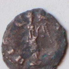 Monedas Roma República: MONEDA ROMANA ANTIGUA EN COBRE.. Lote 38224971
