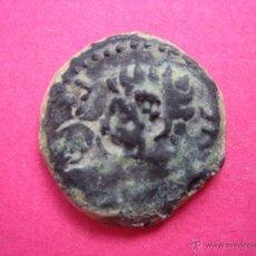 Monedas Roma República: ROMÁN COIN. CUADRANTE DE COLONIA PATRICIA. Lote 40637227