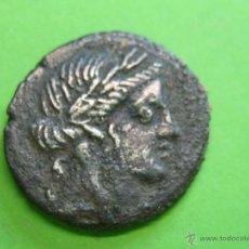 Monedas Roma República: ROMAN COIN. DENARIO REPUBLICA. Lote 40713328