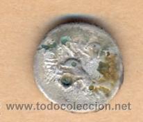 Monedas Roma República: BRO 220 - DENARIO REPUBLICANO FALSO DE ÉPOCA MEDIDAS SOBRE 17 MM PESO SOBRE 3 GRAMOS - Foto 2 - 45717553