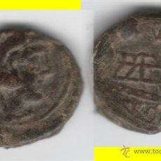 Monedas Roma República: ROMA: SEMIS REPUBLICANO VARGUNTIA. Lote 46387739