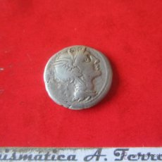 Monedas Roma República: REPUBLICA ROMANA. DENARIO DE MARCIA 82 AC. #MN. Lote 49323226