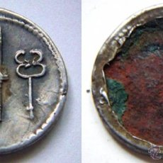 Monedas Roma República: DENARIO DE LA FAMILIA NORBANA. Lote 52669674