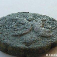 Monedas Roma República: BONITO Y PESADO AS DE JANO BIFRONTE REPÚBLICA ROMANA, PESA 30,7 GRAMOS Y DIAMETRO 31 MM. Lote 66493746