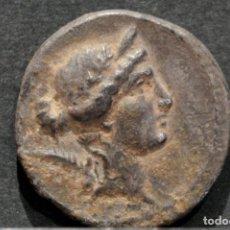 Monedas Roma República: DENARIO ROMA REPÚBLICA AEMILIA M.AEMILIUS LEPIDUS. Lote 87248672