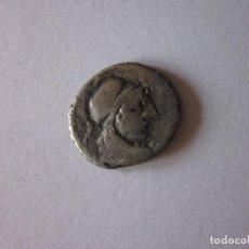 Monedas Roma República: DENARIO. GENS CORNELIA. PLATA.. Lote 109817399