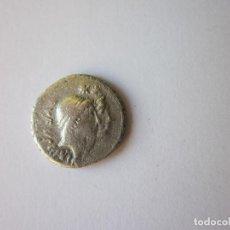 Monedas Roma República: DENARIO. GENS CORDIA. PLATA.. Lote 110361259