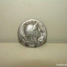 Monedas Roma República: DENARIO REPUBLICANO...CORNELIUS LENTULUS...PLATA.. Lote 111970643