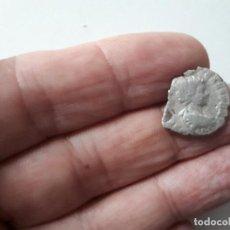Monedas Roma República: DENARIO ROMANO PLATA GETA. Lote 116396231