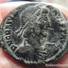 Monedas Roma República: RARISIMA MONEDA ROMANA. SALIDA 0,01 EUROS.. Lote 127599379
