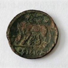 Monedas Roma República: AE3 URBS LOBA CECA TESALONICA. Lote 132585674
