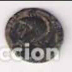 Monedas Roma República: MONEDA ROMANA DEL BAJO IMPERIO SIN CLASIFICAR. (BI17). Lote 135320454
