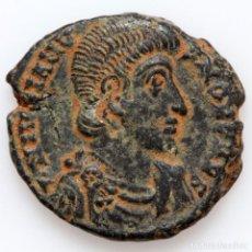 Monedas Roma República: MONEDA ROMANA AE CONSTANCIO GALLO 351-354 AD - FEL TEMP REPARATIO. Lote 139538022