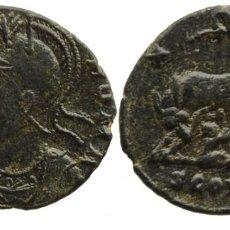 Monedas Roma República: BONITO BRONCE DE CONSTANTINO I. Lote 140125122