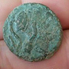 Monedas Roma República: REPÚBLICA ROMANA - ANÓNIMO TRIENS. Lote 144409386