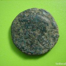 Monedas Roma República: MONEDA IBERO-ROMANA. Lote 144631786